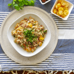 Date & Honey Quinoa Salad