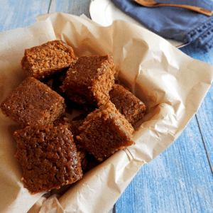 Freezable Yorkshire Parkin