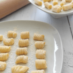 Homemade Gnocchi Recipe