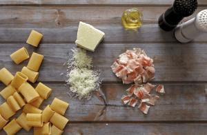 Rigatoni Alla Gricia Recipe Ingredients
