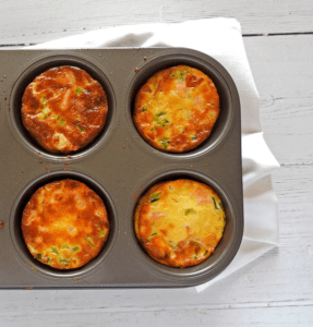 Smoked Salmon Egg Muffins Recipe Step 4 800x836
