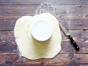 Chicken Pot Pie Recipe Step 7