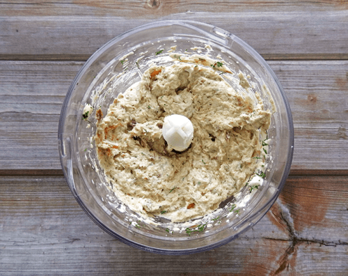 Smoked Mackerel Pate Horseradish Recipe Step 3
