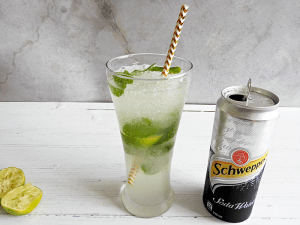 Easiest Ever Mojito Step 4