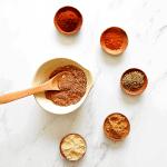 Spices for Fajitas