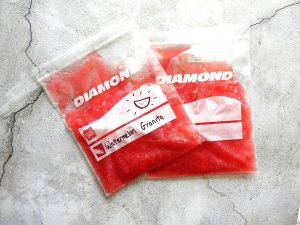 Watermelon Granita How to store