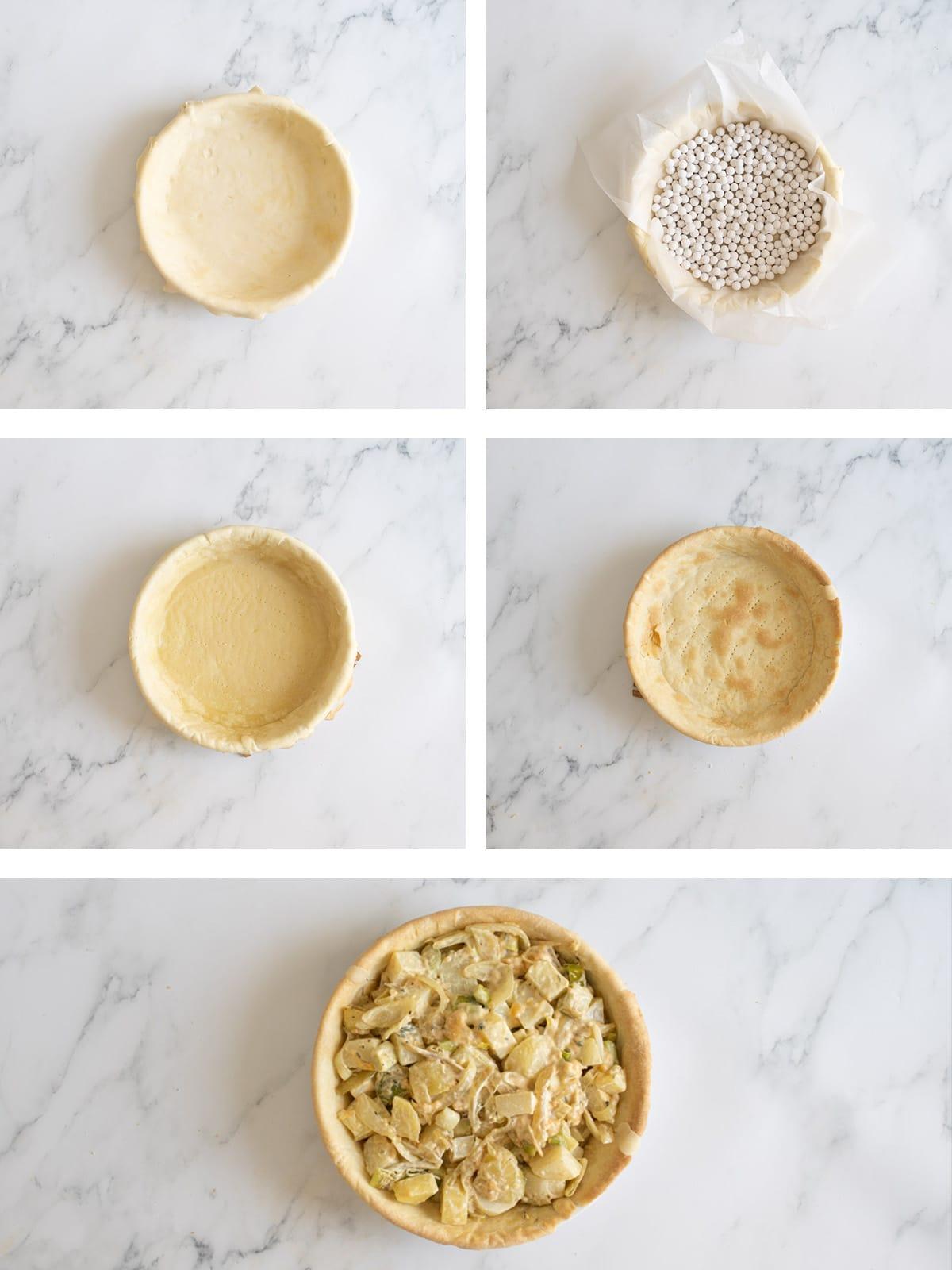 Recipe Steps 2